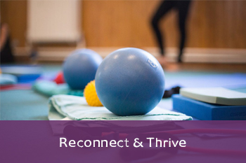 Reconnect & Thrive