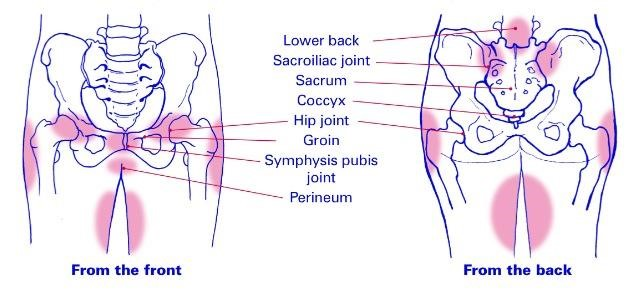 Pelvic girdle pain