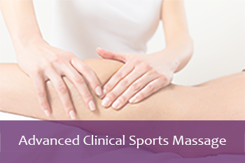Advanced Clinical Sports Massage
